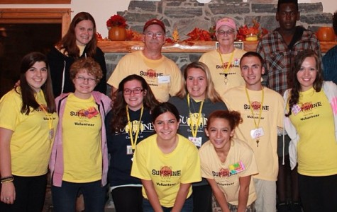Camp Sunshine warms hearts of campers, counselors alike