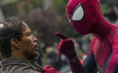 """""""Amazing Spider-Man 2"""" loses disappointing fight with the audience"""