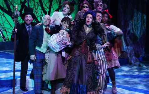 """Into the Woods"" a gigantic success"