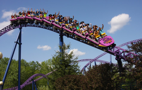 Six Flags New England thrilled to host Pride in the Park