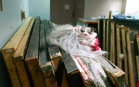 Braintree's Haunted House a treat for brave people — and local schools