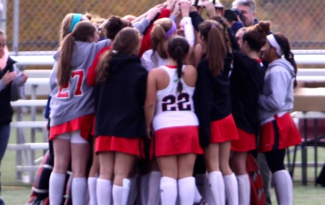 Watertown High field hockey wins Div. 2 North title