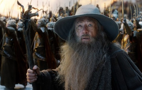 "Jackson has big finish for ""The Hobbit"""
