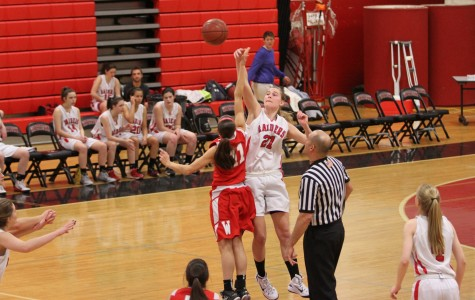 Watertown girls' basketball remains undefeated