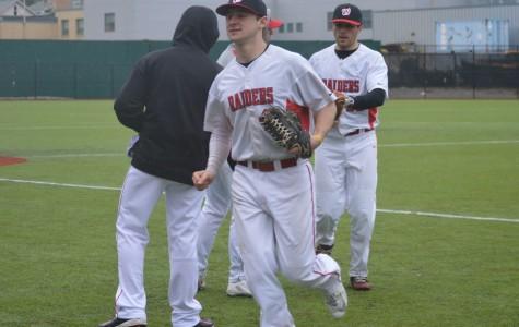 Arlington holds off Watertown High baseball