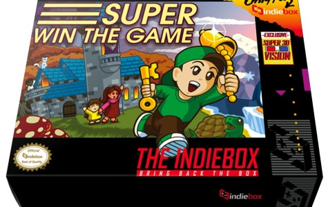 Small IndieBox delivers freedom to gamers