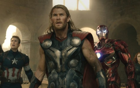 """Avengers: Age of Ultron"" a great mix of action and humor"