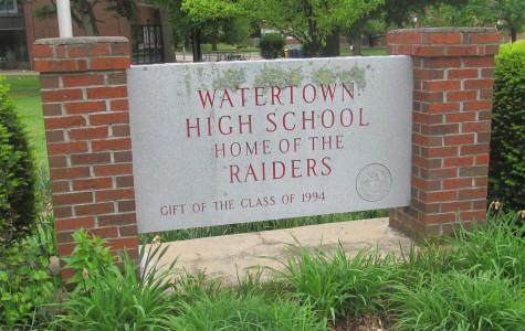"Vote on Watertown High's ""Raider"" logo postponed"