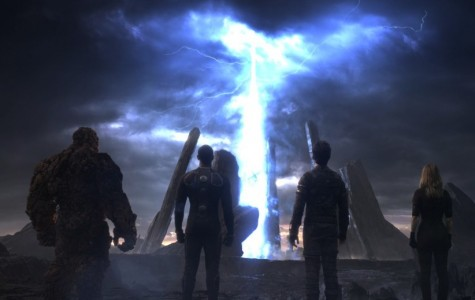 """Fantastic Four"" is super enough, but there's a thing that needs fixing"