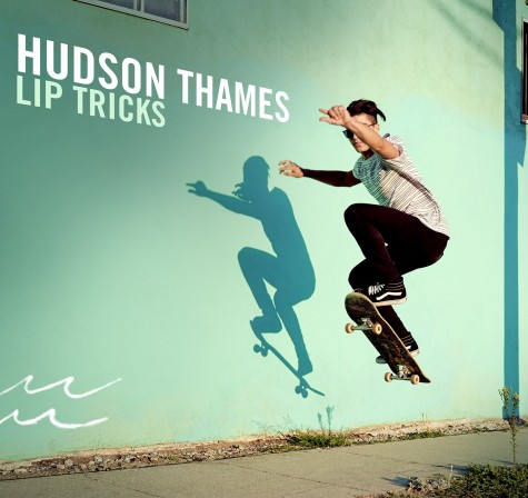 """Hudson Thames's his first EP """"Lip Tricks"""" was released Nov. 6, 2015, and features """"How I Want Ya"""" with Hailee Steinfeld."""
