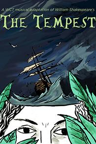 The Tempest at Watertown Children's Theatre WCT Shakespeare