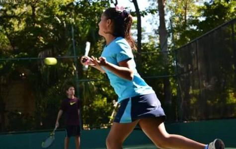 Watertown High nets new tennis talent