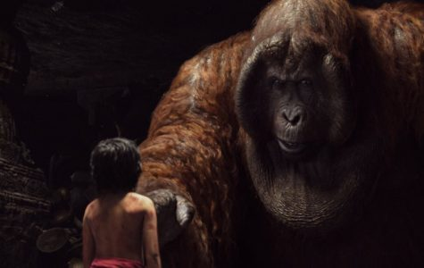 "Amazing CGI the star of Disney's ""Jungle Book"""