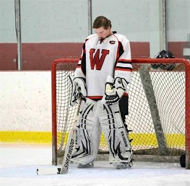 Jason Hughes — Reflections of Watertown High senior athletes