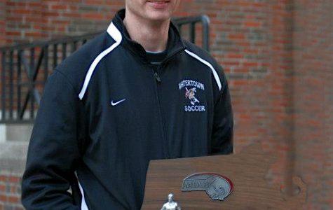 Mike Spillane — Reflections of Watertown High teacher-coaches