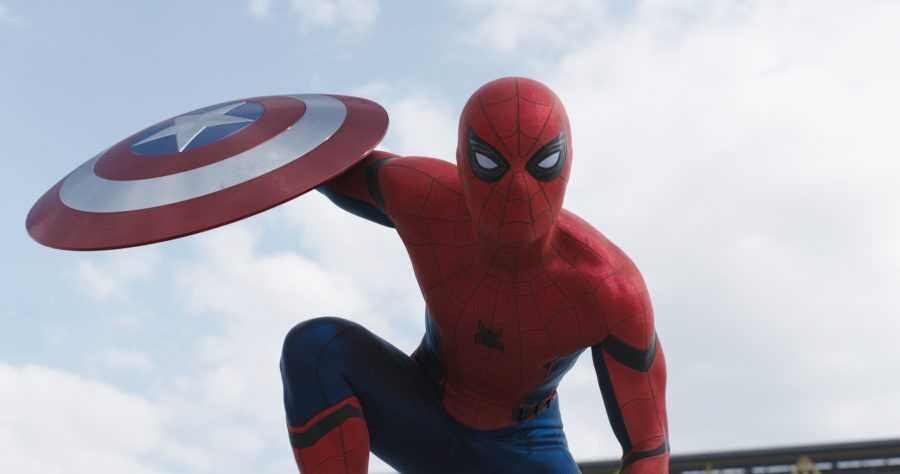 There+are+plenty+of+superheroes+in+%22Captain+America%3A+Civil+War%22+including+Spider-Man.++