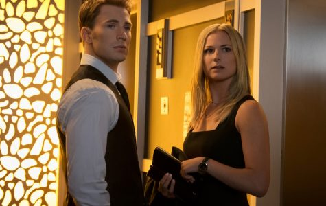 Emily Van Camp on Sharon Carter, Team Cap, and everything MCU