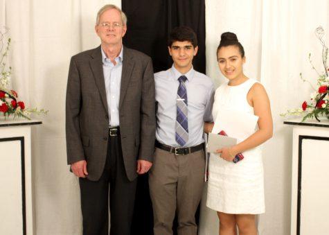 1 2016 Watertown High Senior Awards