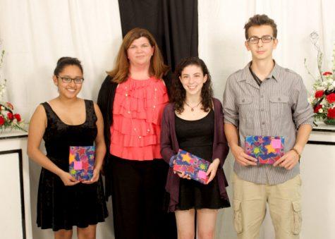 10 2016 Watertown High Senior Awards