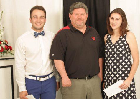 111 2016 Watertown High Senior Awards