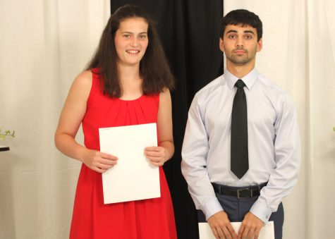 11118 2016 Watertown High Senior Awards