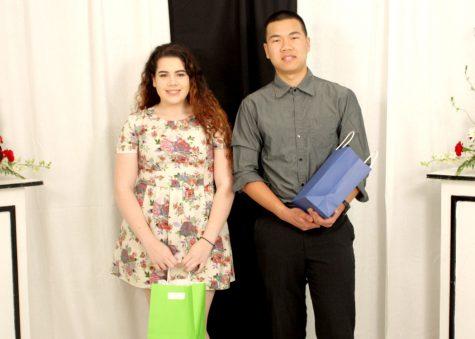 13 2016 Watertown High Senior Awards