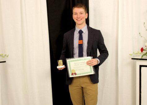 15 2016 Watertown High Senior Awards