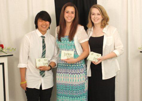 19 2016 Watertown High Senior Awards