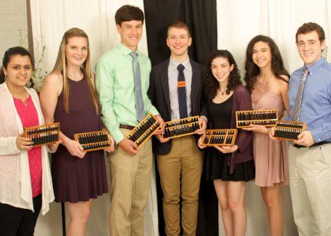 20 2016 Watertown High Senior Awards