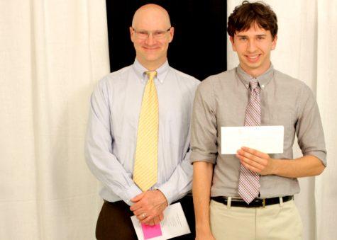 362016 Watertown High Senior Awards