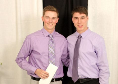52 2016 Watertown High Senior Awards