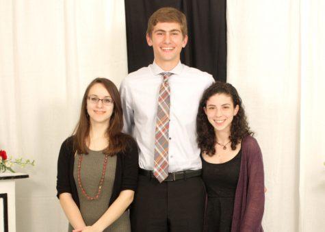 57 2016 Watertown High Senior Awards