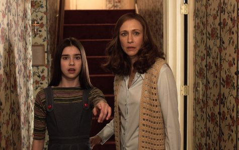 """The Conjuring 2"" is implausible, blood-curdling, and maybe the best horror movie of 2016"