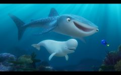 """""""Finding Dory"""" is funnier — but not better — than """"Nemo"""""""