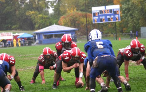 Watertown secures top seed in MIAA Division 3 North playoffs