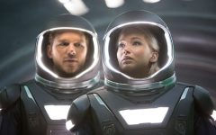 """Passengers"" a marvel to the eye"