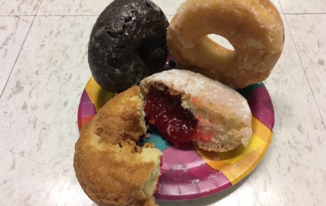 Taste of the Times: Linda's Donuts wins over judges
