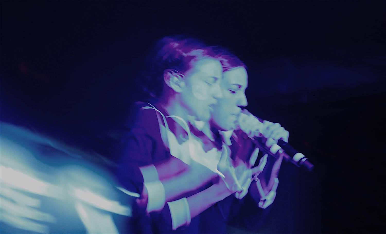 Jain+played+the+Brighton+Music+Hall+on+April+5%2C+2017.