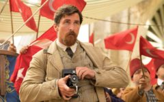 "With ""The Promise,"" Hollywood finally brings Armenian Genocide to the world"