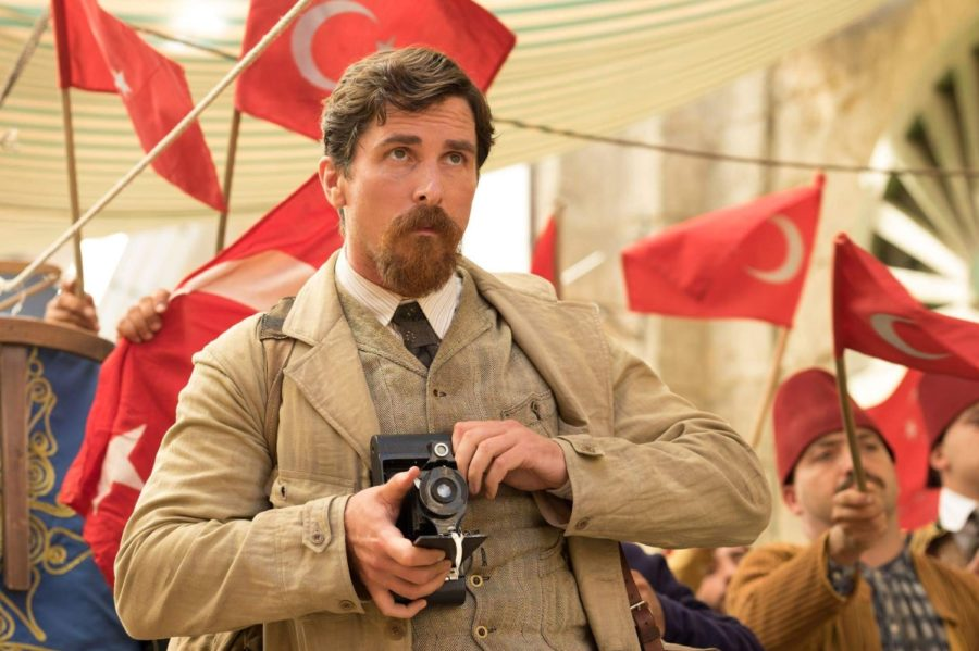 Christian+Bale+stars+in+%22The+Promise%2C%22+a+new+film+set+at+the+time+of+the+Armenian+Genocide.