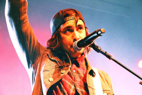 Pierce the Veil gives Hampton Beach a night to remember