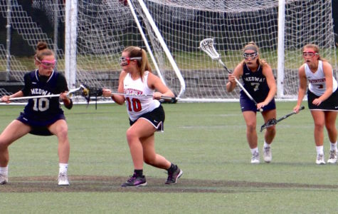 MIAA tournament: Watertown High girls' lacrosse falls; Raiders softball to play Thursday