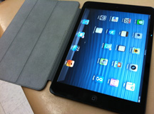 The iPad Mini Leaves Big Impression