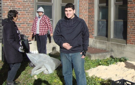 Grant helps gardening project spring to life