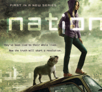 "Book review: Compelling ""Viral Nation"" more than a dystopian novel"