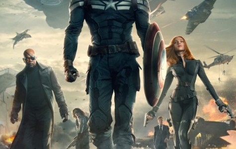 """Captain America: The Winter Soldier"" is strong stuff"