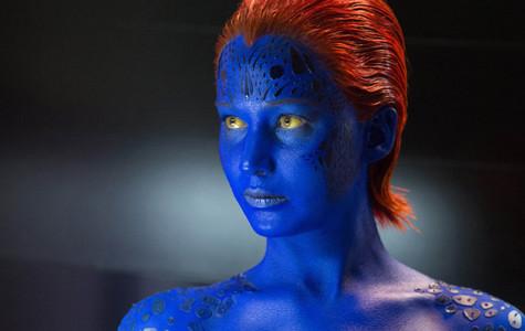 """X-Men: Days of Future Past"" has history, Jennifer Lawrence on its side"