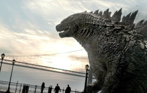 """Roars of approval for return of """"Godzilla"""""""