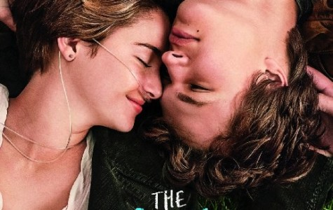 "The tears will flow at ""The Fault In Our Stars"""