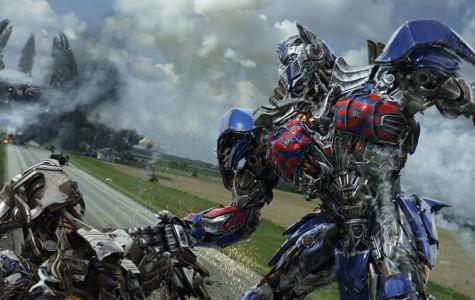 """Transformers"" a breath-taking ride"